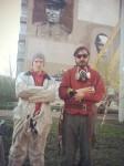 Портреты ветеранов ВОВ
