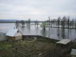 Сильного паводка в Уфе не будет
