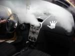 Как провести генеральную уборку в салоне автомобиля
