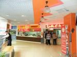 «Ташир пицца» в ТРК «Простор» закрыта на 30 дней.