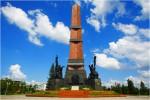 С 12 июня меняется схема движения в районе монумента Дружбы
