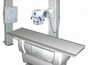 рентген-аппарат