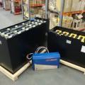 АКБ для электропогрузчиков