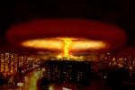 Что будет с Уфой при нанесении ядерного удара.