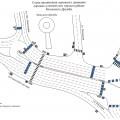 схема движения в районе Монумента Дружбы