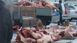 В декабре начнутся мясные ярмарки