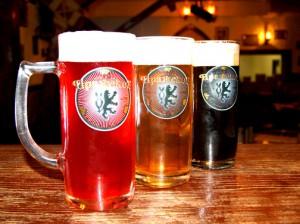Пражский пивовар
