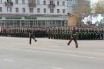 На параде победы в Уфе не будет военной техники