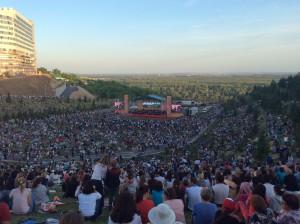 симфоническая ночь