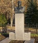 Памятник М.Г. Гарееву г. Уфа