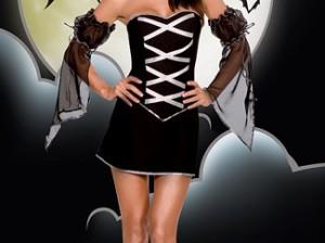 костюм на Halloween