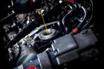 Когда менять масло в двигателе.