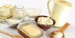 Как отличить настоящие молочные продукты от поддельных?