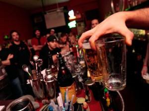 рейтинг самых пьющих городов