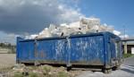 Вывоз мусора. Экологическая мусорная проблема