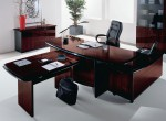 Какой должна быть мебель для кабинета руководителя?