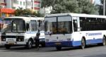 Изменения в маршрутах движения общественного транспорта на время саммитов