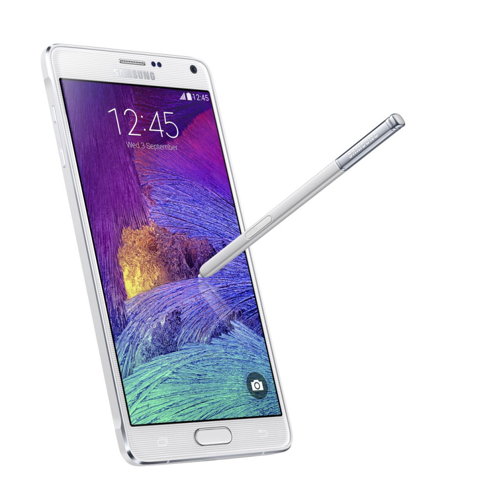 Samsung Galaxy Note 4 SM-N910С