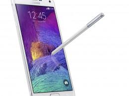 Samsung Galaxy Note 4 SM-N910С
