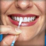 Натуральные продукты для чистки зубов