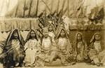 Свадьба в национальном стиле пройдет в этнопарке «Ватан»