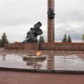 парк победы уфа