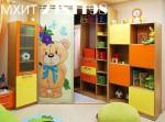 Детская мебель. Родительский выбор