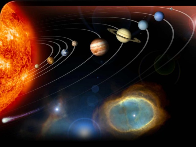 астраномия