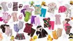 Детская одежда. Правильный выбор домашней детской одежды