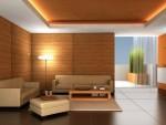 Китайский стиль в дизайне интерьеров