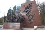 Памятник труженикам тыла появился в Уфе