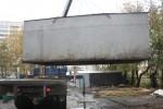 Еще 15 гаражей снесено в Ленинском районе ГО г. Уфа РБ