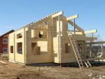 Поверья и приметы при строительстве дома в старину