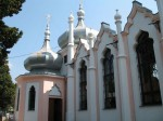 Ялтинская часовня при храме Иоанна Златоуста