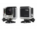 Как снимать с помощью камеры GoPro
