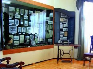 Краеведческий музей Алушты