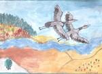 Подведены итоги Сезона Лето/Осень Пятого Республиканского интернет-конкурса «Птицы Башкирии»
