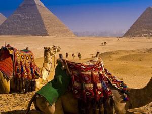 Эвакуация из египта