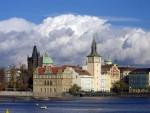 Любимые курорты Чехии