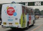 Как доехать на автобусе из Уфы в Оренбург