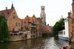 Бельгия, Вирджиналь — коммунальный рай в Европе.