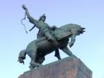 Памятник Салавату Юлаеву — одна из многих достопримечательностей Башкортостана
