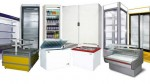 Холодильное оборудование для магазинов Уфы