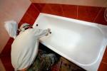 Бюджетная ванна под ключ