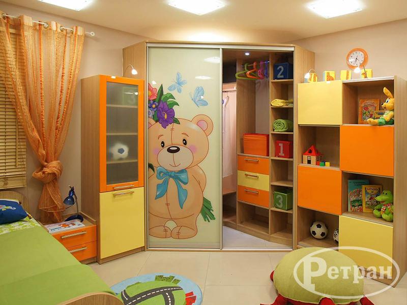 мебелья для детской в Туле