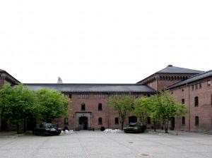 Военный музей в Осло
