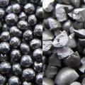 Дробь стальная