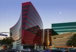 «Пасифик-Дизайн-центр» в Лос-Анджелесе