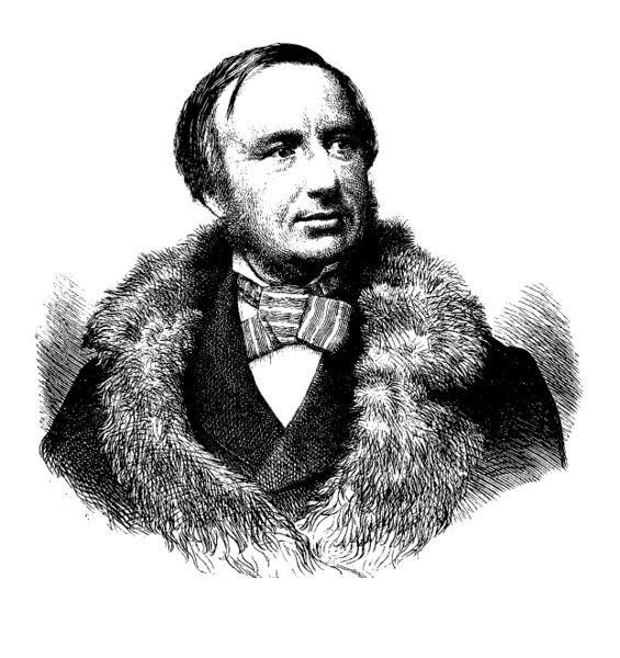 Петер Андреас Мунку