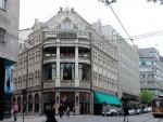 «Театральное кафе» в Осло